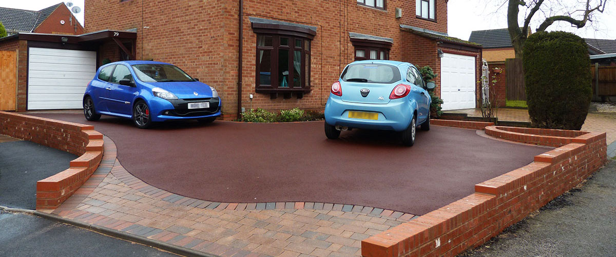 Driveway Specialists Harborne